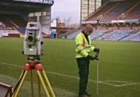 Land Surveying: Topographic & Land Surveys - natural & built CLICK